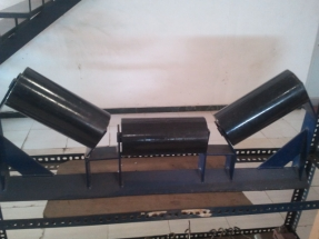 Conveyor Idler assembly