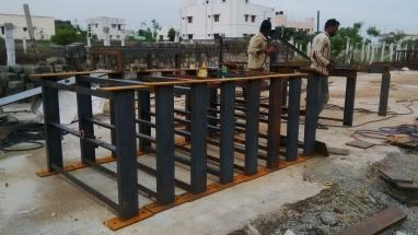 Conveyor- Structurals
