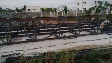 Conveyor Structurals
