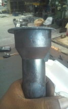 Forged mill Bolt