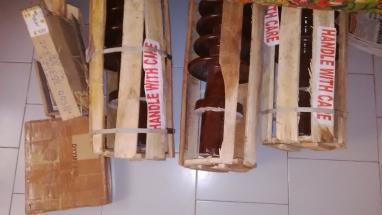 Shaft Insulators for ESP (2)