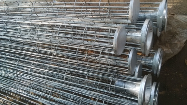Vent Filter Cages